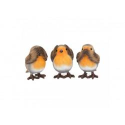Nemesis Now Three Wise Robins