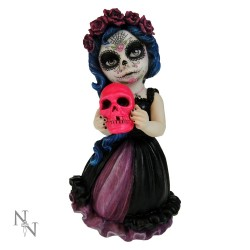 Nemesis Now Catrinas Call Figurine