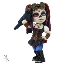 Nemesis Now Clockwork Candy Figurine