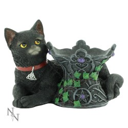 Nemesis Now Cat Figurine-Cosmo