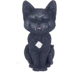 Nemesis Now Cat Figurine-Count Kitty