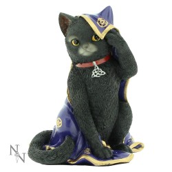 Nemesis Now Cat Figurine-Jinx