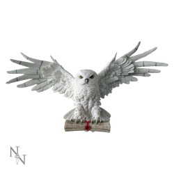 Nemesis Now Owl The Emissary