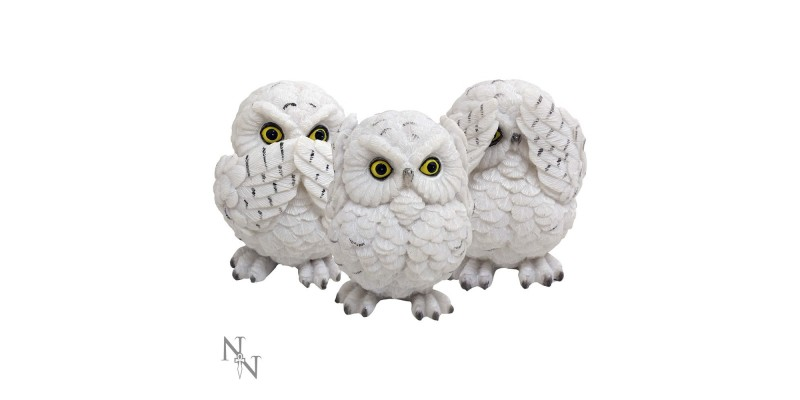 Owls & Hares