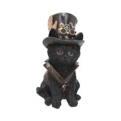 Nemesis Now Cat Cogsmith Figurine