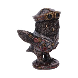 Nemesis Now Bronze Owl Come Fly With Me Figurine DUE IN MAY