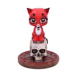 Nemesis Now Cat Devil Kitty Figurine