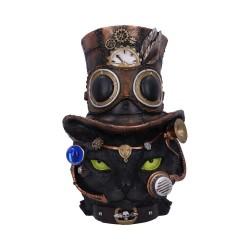 Nemesis Now Cat Felius Mogg Figurine