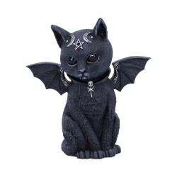 Nemesis Now Cat Malpuss Figurine