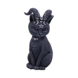 Nemesis Now Cat Pawzuph Figurine