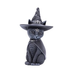 Nemesis Now Cat Purrah Figurine