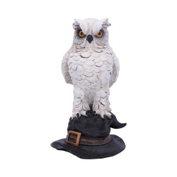 Nemesis Now Owl Soren Figurine