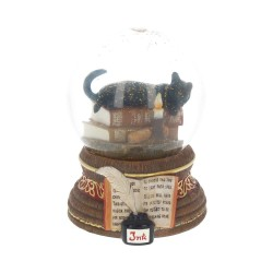 Lisa Parker Snowglobe The Witching Hour