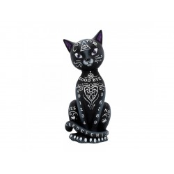 Nemesis Now Cat Figurine-Mystic Kitty