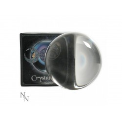Nemesis Now Crystal Ball Large