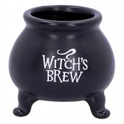 Cauldron Mini Trinket Pot Witches Brew