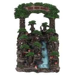 Green Man Tree Spirit Miniature