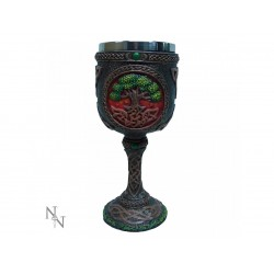 Nemesis Now Goblet Tree Of Life