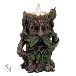 Nemesis Now Tealight Holder Wild Wood