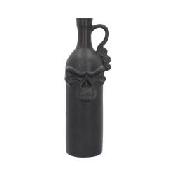 Nemesis Now Potion Bottle Decadent Death Skull