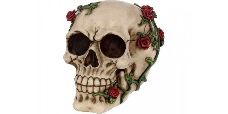 Skulls, Reapers & Gothic