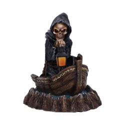 Nemesis Now Backflow Incense Burner Reaper Scent Of The Styx