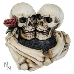 Nemesis Now Ashtray Skulls Last Tango
