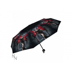 Anne Stokes Umbrella Aracnafaria