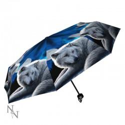 Lisa Parker Umbrella Guardian Of The North