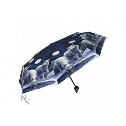 Lisa Parker Umbrella Warriors Of Winter