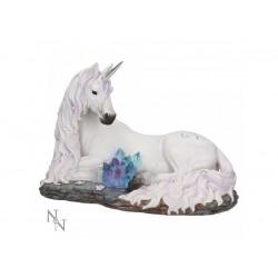 Nemesis Now Unicorn Jewelled Tranquility Figurine