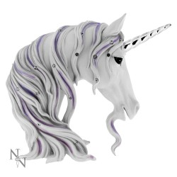 Nemesis Now Unicorn Jewelled Magnificence Small Figurine