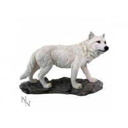 Nemesis Now Wolf Mountain Watcher