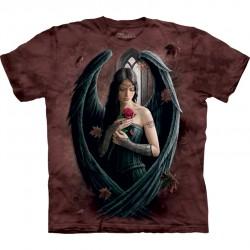 Anne Stokes T-Shirt Angel Rose