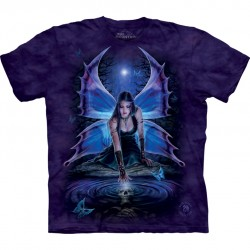 Anne Stokes T-Shirt Immortal Flight