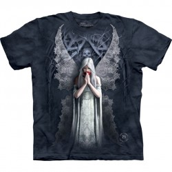 Anne Stokes T-Shirt Only Love Remains