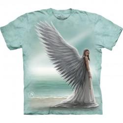 Anne Stokes T-Shirt Spirit Guide