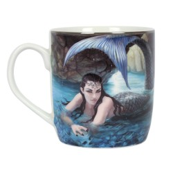 Anne Stokes Mug Hidden Depths