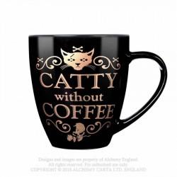 Alchemy Mug Catty Without Coffee