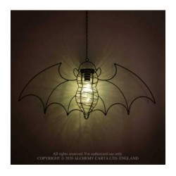 Alchemy Bat LED Light