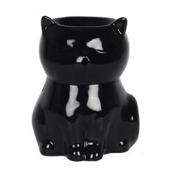 Oil Burner Black Cat