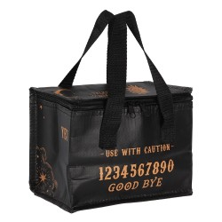 Lunch Bag Ouija/Spirit Board