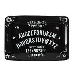 Ouija/Spirit Board Trinket Dish