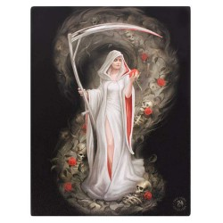 Anne Stokes Small Canvas Print Life Blood