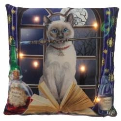 Lisa Parker Light Up Cushion Hocus Pocus
