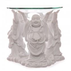 Oil Burner Buddha