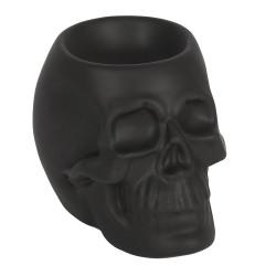 Oil Burner Skull