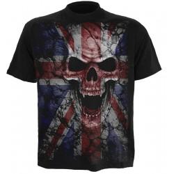 Spiral Union Wrath Unisex T-Shirt
