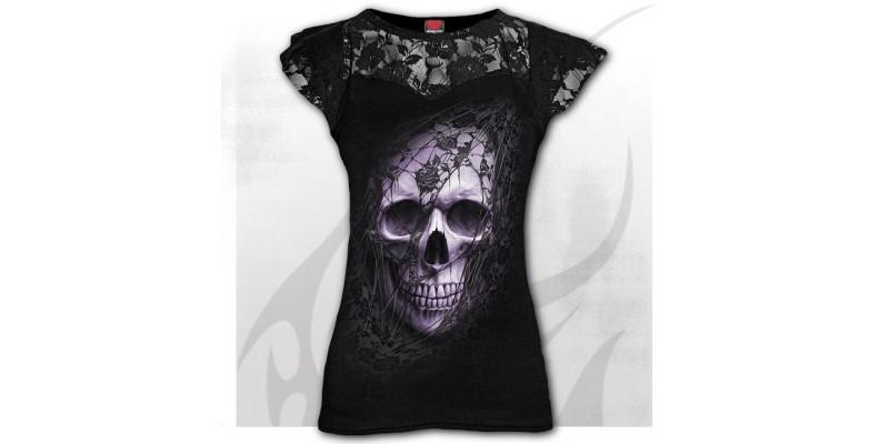Ladies Vests, Tops & T-Shirts