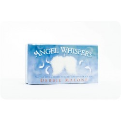 Affirmation Cards Angel Whispers
